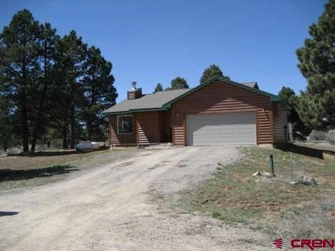 Photo of 105 Convention Pl, Pagosa Springs, CO 81147