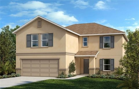 6504 Domenico Ct, Groveland, FL 34736