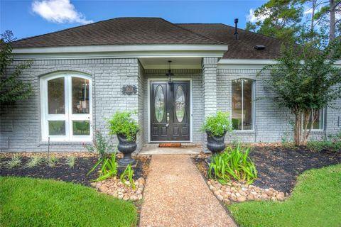 Superb North Houston Tx Real Estate North Houston Homes For Sale Home Interior And Landscaping Ferensignezvosmurscom
