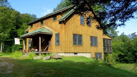 Photo of 341 Cy Parker Rd, Mount Holly, VT 05758