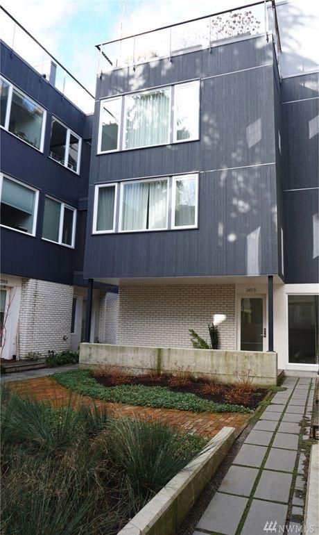 341 16th Ave E Unit D, Seattle, WA 98112