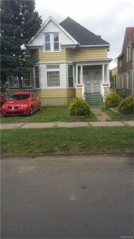 1091 Military St, Detroit, MI 48209