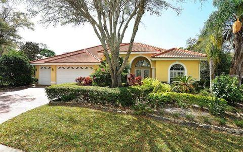 Photo of 8676 Woodbriar Dr, Sarasota, FL 34238
