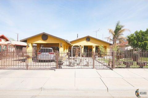 162 W Barbara St, Calipatria, CA 92233