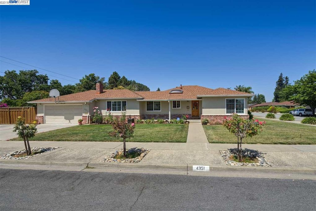 4351 Richmond Ave Fremont, CA 94536