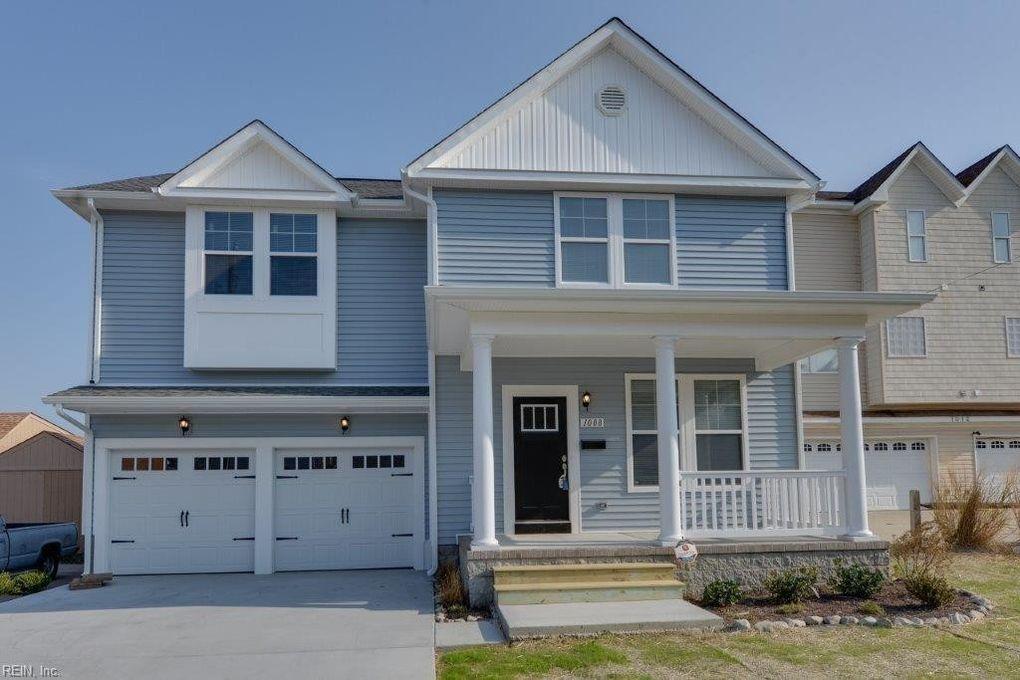 1039 E Ocean View Ave, Norfolk, VA 23503