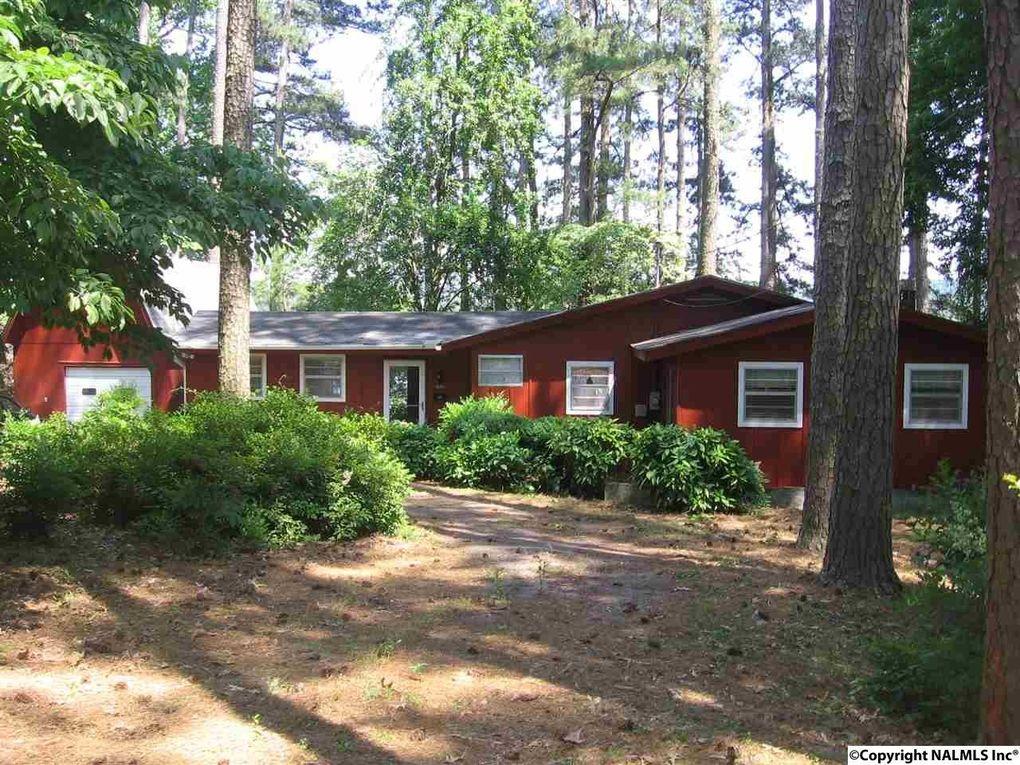 Guntersville Lake Property For Sale