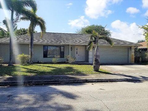 Photo of 1715 22nd Ave N, Lake Worth, FL 33460