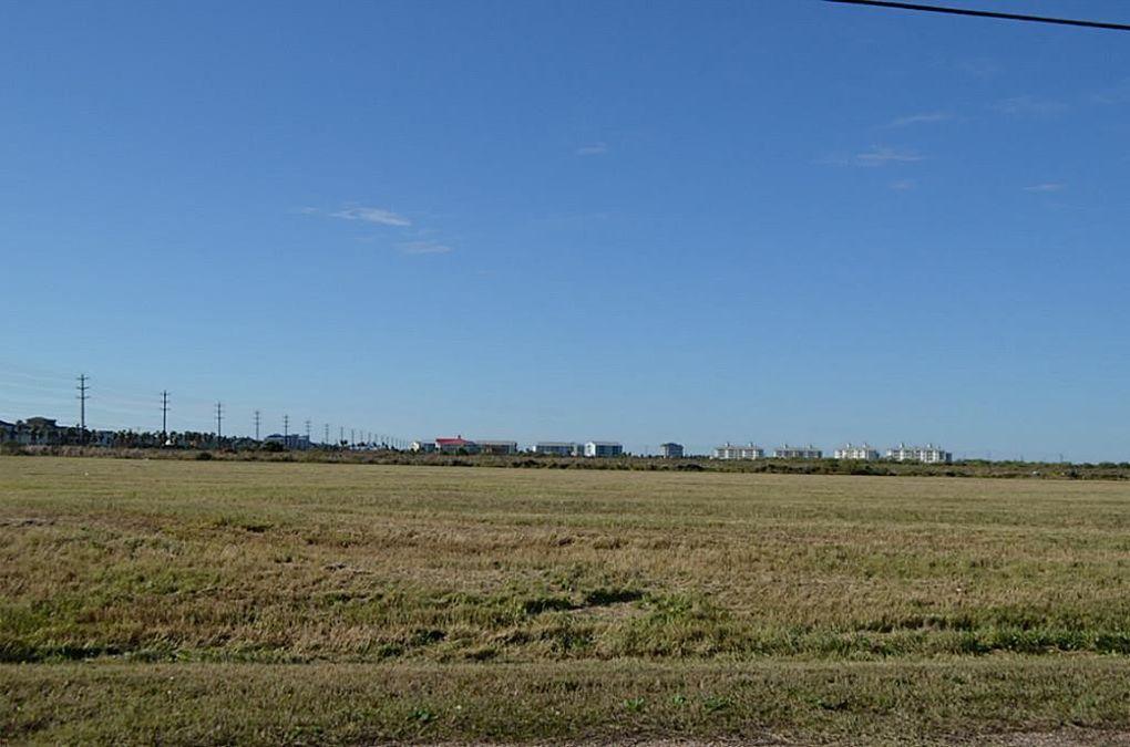 Kiva Rd Lot 153, Galveston, TX 77554