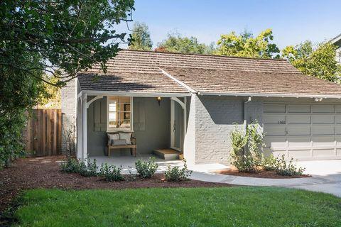 1901 Menalto Ave Menlo Park CA 94025