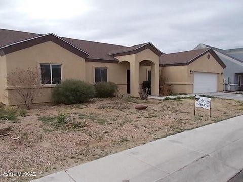Photo of 2190 S Mason Way, Safford, AZ 85546