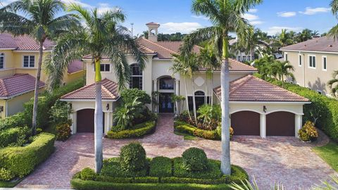Beau 793 Harbour Isle Ct, West Palm Beach, FL 33410