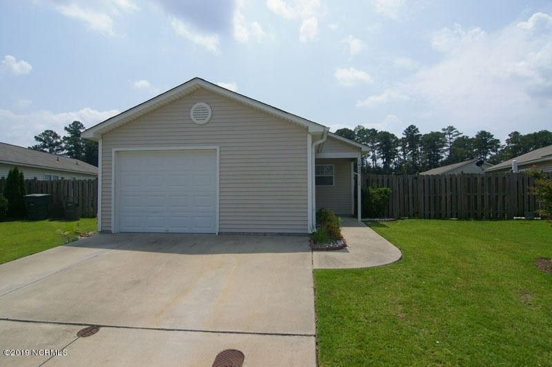 1425 Westpark Dr, Greenville, NC 27834