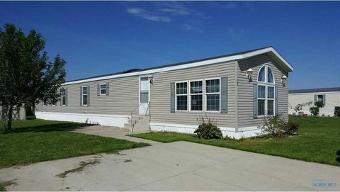 Bryan Oh Mobile Manufactured Homes For Sale Realtor Com