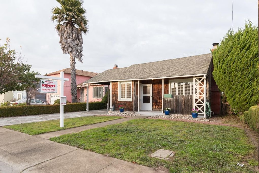South San Francisco Property Tax