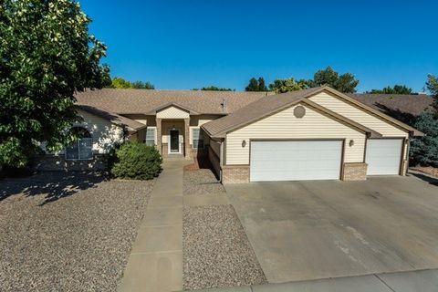 4125 Anasazi Ct, Grand Junction, CO 81506