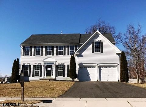 349 Danville Dr, Williamstown, NJ 08094