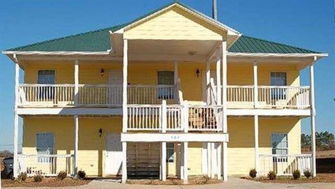 502 Club Villa Ct Apt 1, Kathleen, GA 31047