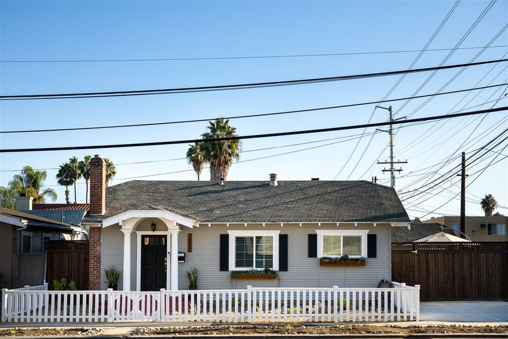 2877 Madison Ave, San Diego, CA 92116