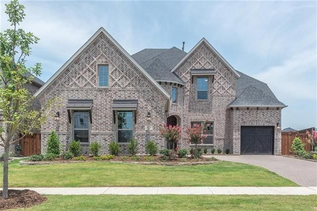 3920 Covedale Blvd, Frisco, TX 75034