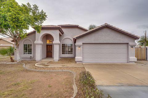 16005 N 35th Dr, Phoenix, AZ 85053