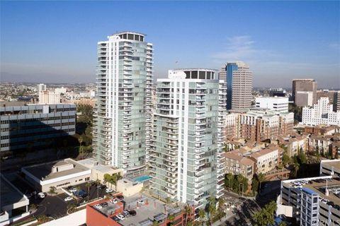 400 W Ocean Blvd Unit 1904 Long Beach Ca 90802 Condo Townhome