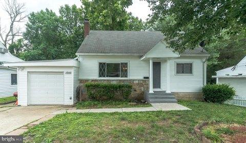 1715 Carter Ln, Woodbridge, VA 22191