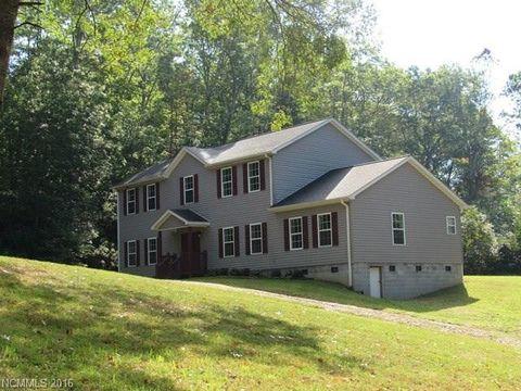 1752 Humpback Mountain Rd, Spruce Pine, NC 28777