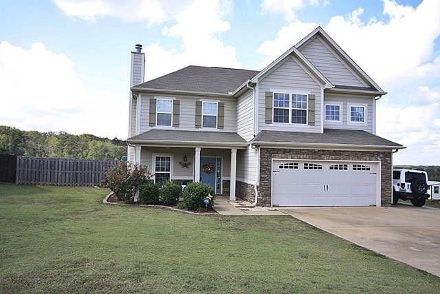 2505 Hickory Ridge Dr, Phenix City, AL 36870