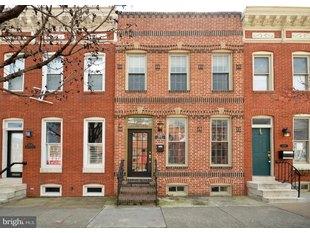3203 Hudson St, Baltimore