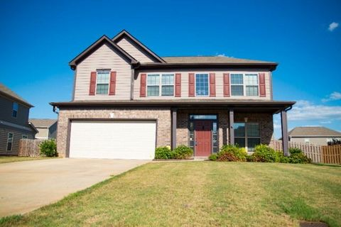 4702 Ivy Patch Dr, Fortson, GA 31808