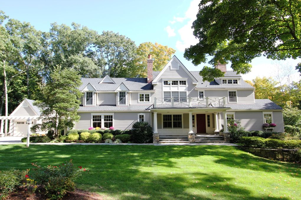 704 Carter St New Canaan, CT 06840