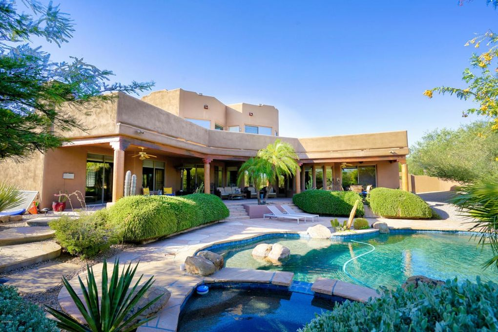 25483 N Wrangler Rd, Scottsdale, AZ 85255