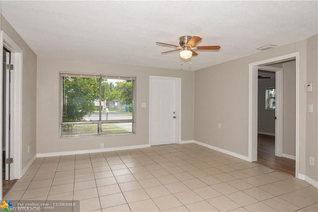 2820 Nw 13th St, Fort Lauderdale, FL 33311