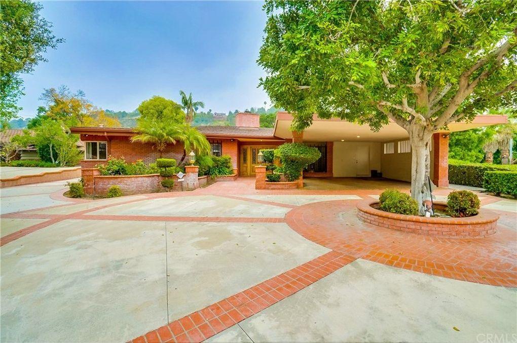 1500 Highland Oaks Dr Arcadia, CA 91006