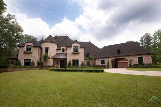 14934 canopy oaks dr tyler tx 75707 for Tyler tx home builders