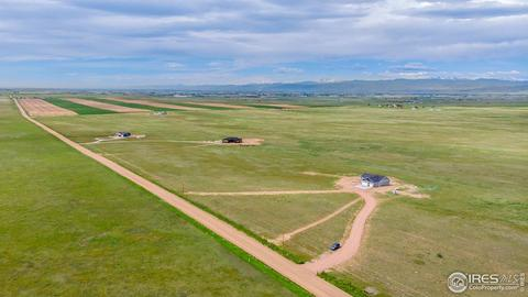 55621 County Road 15, Carr, CO 80612
