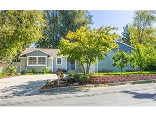 >4846 Excelente DrWoodland Hills, California 91364