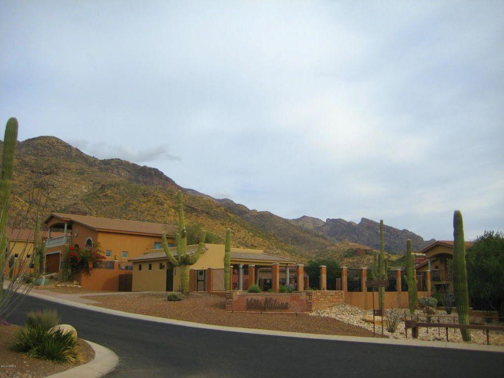 7565 N Viale Di Buona Fortuna, Tucson, AZ 85718