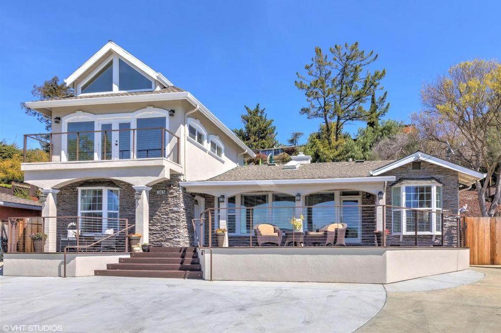 10762 Ridgeview Ave, San Jose, CA 95127