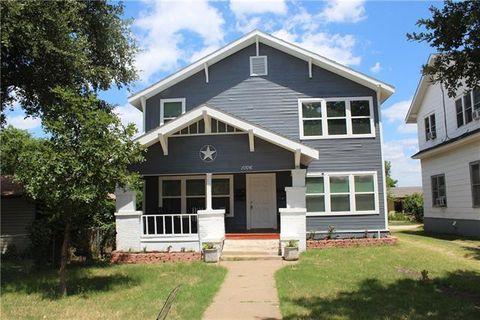 Photo of 1006 Samuels Ave Apt 2, Fort Worth, TX 76102