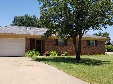 Colorado City, TX Real Estate - Colorado City Homes for Sale
