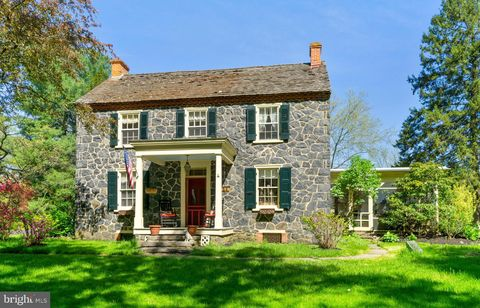 Photo of 226 S Fairville Rd, Chadds Ford, PA 19317
