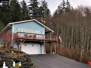 Check out the home I found in Juneau