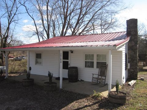 Photo of 2783 Trapp Goffs Corner Rd, Winchester, KY 40391