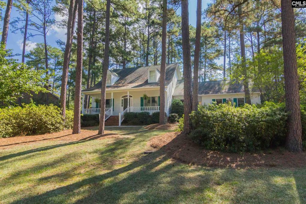 127 Water View Dr Columbia SC realtor