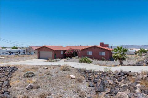 Photo of 4074 San Rosa Pl, Bullhead City, AZ 86429