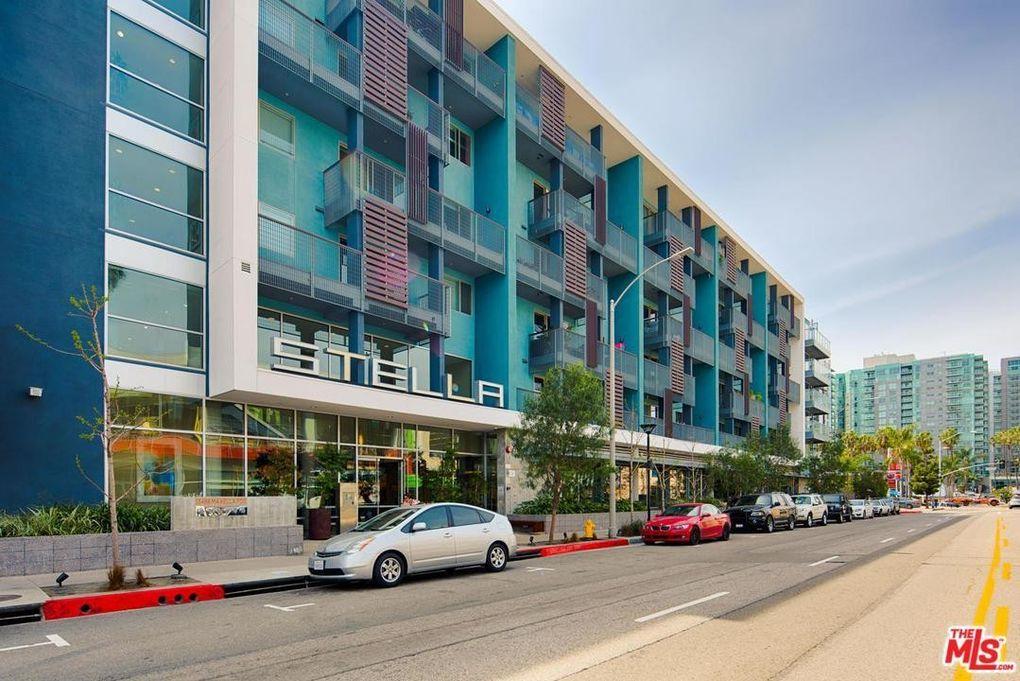13488 Maxella Ave Unit Th1, Marina del Rey, CA 90292