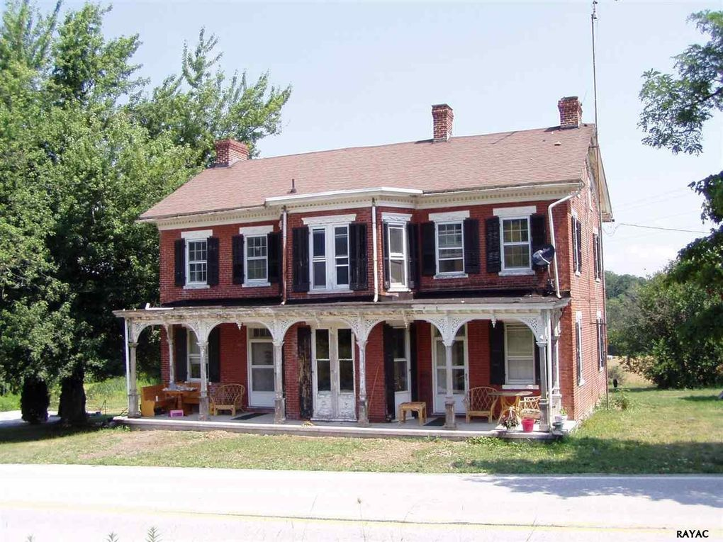 Adams County Public Records Property