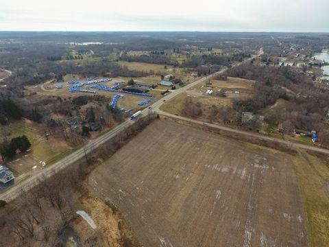 Somerset Center Mi Land For Sale Real Estate Realtor Com
